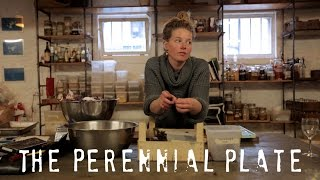 A Portrait of a Chef as a Young Woman | The Perennial Plate