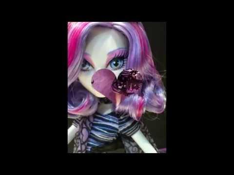 фото кукол и картинки MH♥