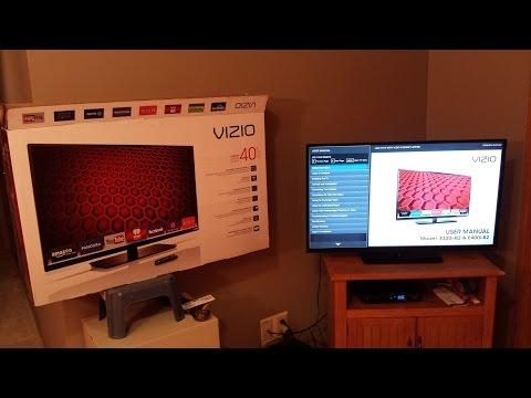 "•vizio-e-series---40""-class---led---1080p---smart---hdtv---full-review"