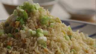 How To Make Restaurant Style Fried Rice