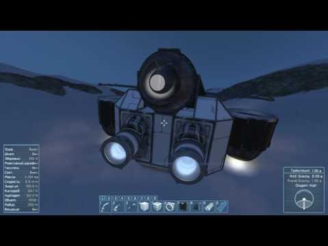 Space Engineers - Как выжить на PvP сервере руководство по выживанию часть 1