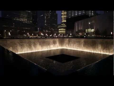 "9/11 Memorial ""Reflecting Absence"""