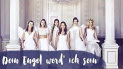 Engelsgleich - Dein Engel werd ich sein | Schutzengel | moderne Lieder zur Taufe | Beerdigung [52]