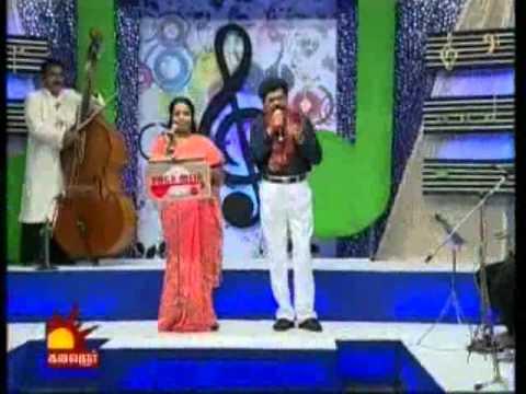 GRKANNAN SINGER SONGS IN KALAIGNAR TV - 5