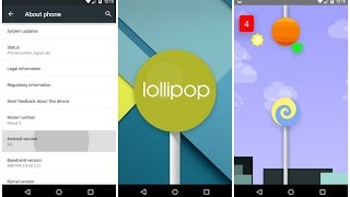 How To: Upgrade to Android 5.0 Lollipop Samsung Galaxy Grand Duos