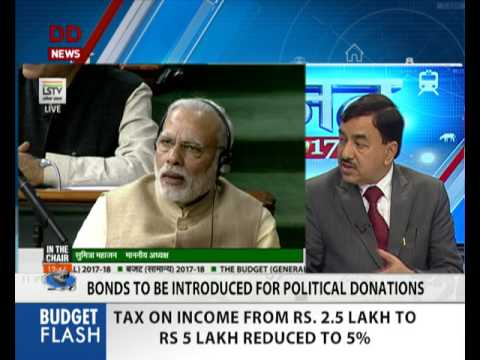 CBDT Chairman: Govt has taken many steps to deepen Tax net