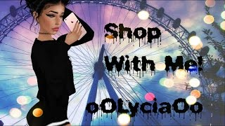 IMVU Shop With Me! *Requested* *Read Description Please*