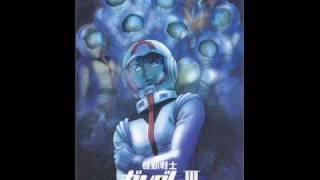 Super Robot Wars XO - Encounters (Meguriai)
