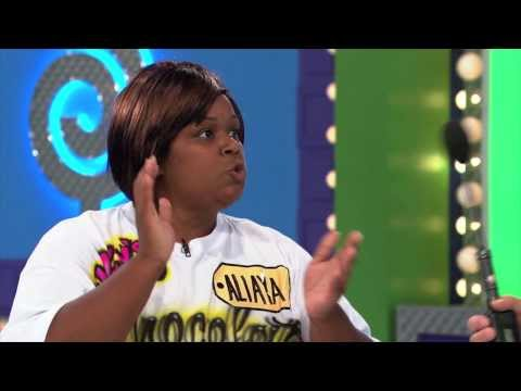 The Price Is Right - Biggest Wig Out On Price Is Right EVER...LITERALLY