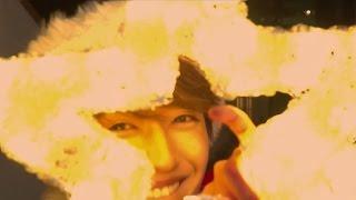 Nissy(西島隆弘) /  2016年もありがとうございました。【Nissyサンタ】 「まだ君」ピンキーダンス クリスマス ver.