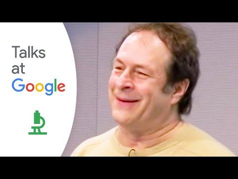 "Rick Doblin, Ph.D.: ""Psychedelics..."" | Talks at Google"