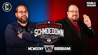 Drew McWeeny VS William Bibbiani / Josh Macuga VS Nick Scarpino - Movie Trivia Schmoedown