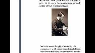 Barnardos Australia History