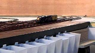 Streamlined Backshop Services N-Scale Tsunami Medium Steam Sound Boxcar