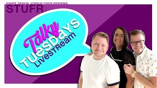 LIVE: Cooking Risotto live  talky Tuesdays   Best Risotto Recipe
