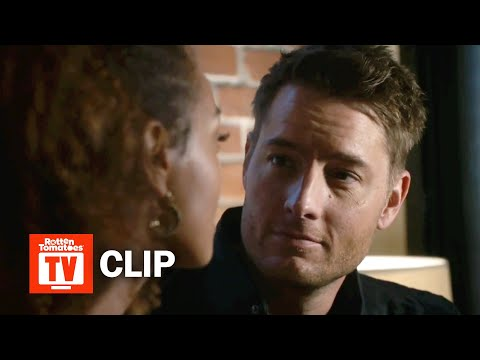 This Is Us S03E16 Clip   'Kevin Chooses Zoe Over Kids'   Rotten Tomatoes TV