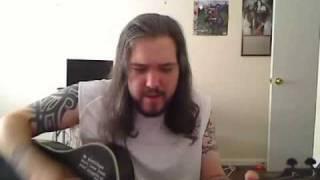 Black - Pearl Jam Cover (acoustic)