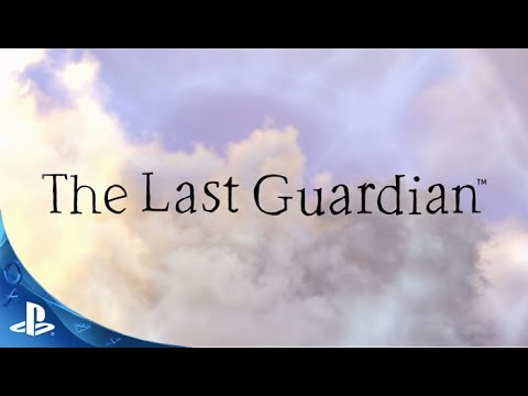 The Last Guardian - Trailer PlayStation Experience 2016 | PS4