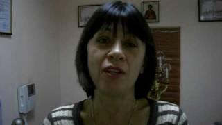 Лечение межпозвонковой грыжи: отзыв пациента(Лариса Алексеевна, 1956 г.р., межпозвонковая грыжа., 2009-12-29T10:42:50.000Z)