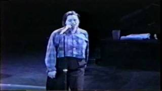 10,000 Maniacs - You Happy Puppet (1989) New Haven, CT