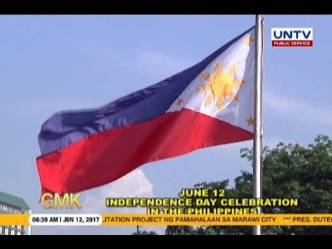 Interesting facts about Philippine Independence Day