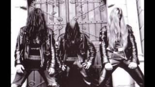 Katharsis - Black Magic (Slayer Cover)