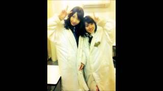 優子とゆきりんの爆笑トーク! AKB48のオールナイトニッポン第95回(201...
