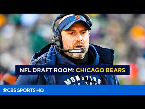 2021 NFL Draft: Inside look at the players the Chicago Bears should be targeting  CBS Sports HQ