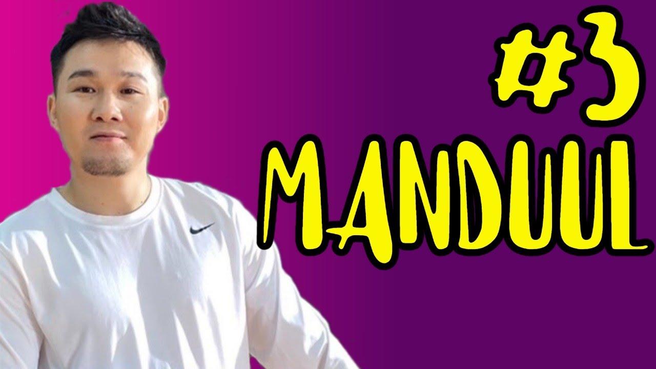 S2#3 Manduul - The Keks Podcast
