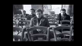 In a Lonely Place - Joy Division Live (En vivo)