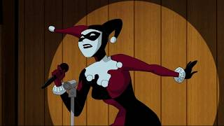Gambar cover Harley Quinn -  Hanging on the Telephone