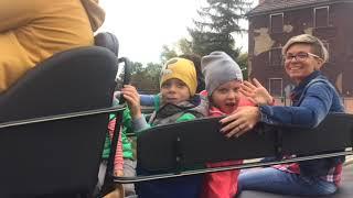 Hubertus Racibórz 2019 parada