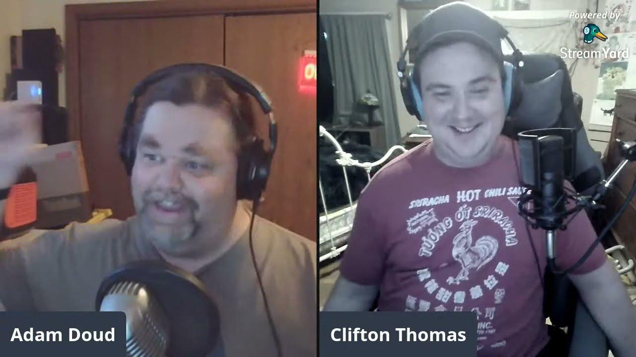 Douding Thomas Monthly Recap: March 2021