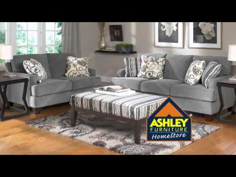 Charming Spring Into Summer 2013   Ashley Furniture HomeStore Commercial By TOMA  Advertising