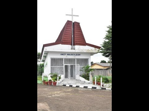Inside Obafemi Awolowo Museum: Up, close and personal