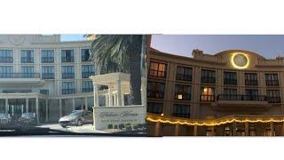 Plazzo Versace Gold Coast 5 Star Hotel!!! ⭐️⭐️⭐️⭐️⭐️