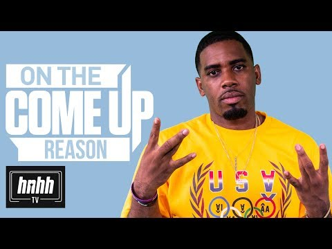 Reason on Lessons Learned from Kendrick Lamar, TDE as a Label & More (HNHH's On the Come Up)