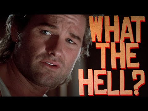 hqdefault jack burton asks a lot of questions (big trouble in little china