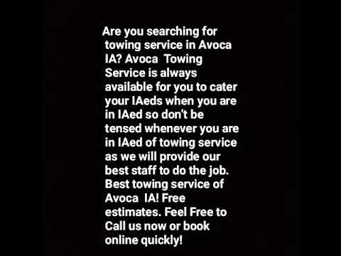 towing-service-avoca-tow-service-in-avoca-ia-|-avoca-towing-service
