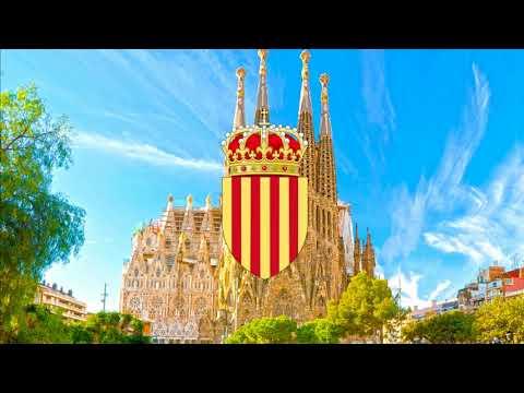 National Anthem of Catalonia INSTRUMENTAL