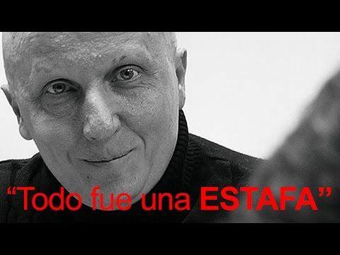LA ESTAFA DE PACO SANZ (Historia Completa)