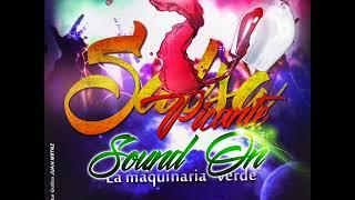 SALSA PICANTE SOUND ON LA MAQUINARIA VERDE   PROD BY DEEJAY BEBO