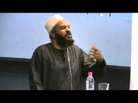 Sheikh Bilal Phillips @Menara TM - What is our purpose in life