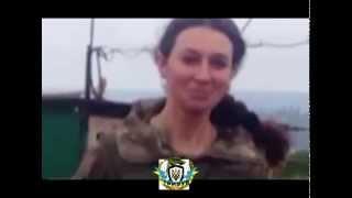 Жесть!! Украина сегодня!!!ЖАРКО Нацгвардия расстреливает гражданских,а биатлонистка Донбасс,Донецк 2
