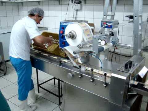 Embaladora de picol 8000 picol por hora youtube - Cinta de embalar ...