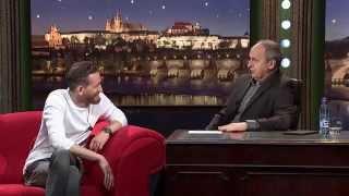 3. Tomáš Třeštík - Show Jana Krause 8. 4. 2015