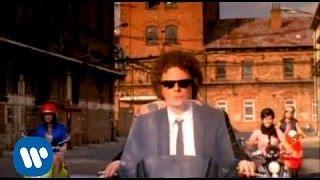 Sidney Polak - Skuter [Official Music Video]