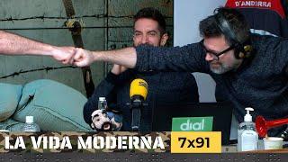 La Vida Moderna | 7x91 | TOCA OTRA COSA, CABRÓN