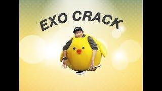 EXO CRACK PT-BR