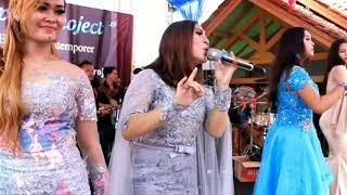 Raja Sawer Minta Karedok Leunca (Cimata Cinta) All Artis Senopati Project Live Show Majalengka